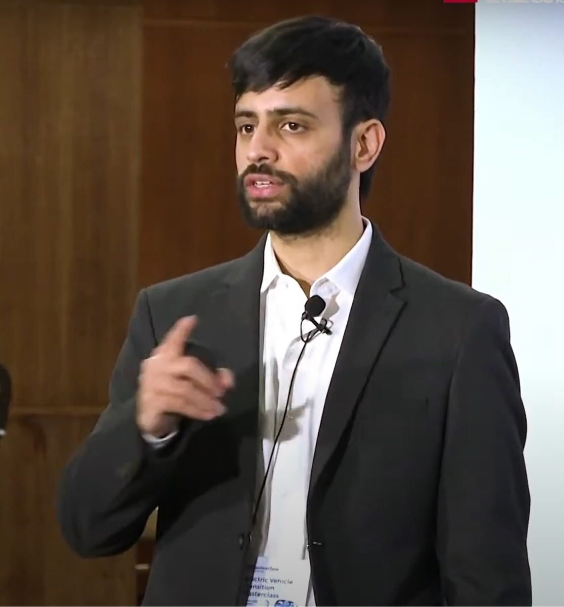 Akshay Gill, Director, MakerMax Inc.