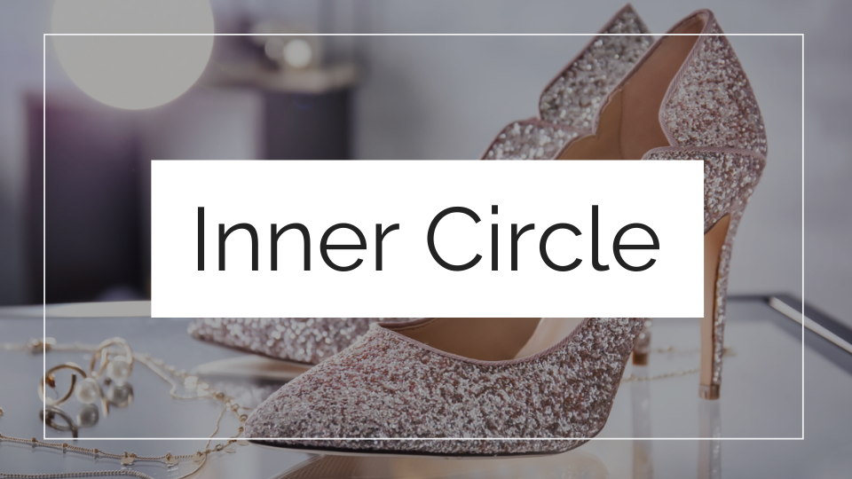 Win A Pageant Inner Circle