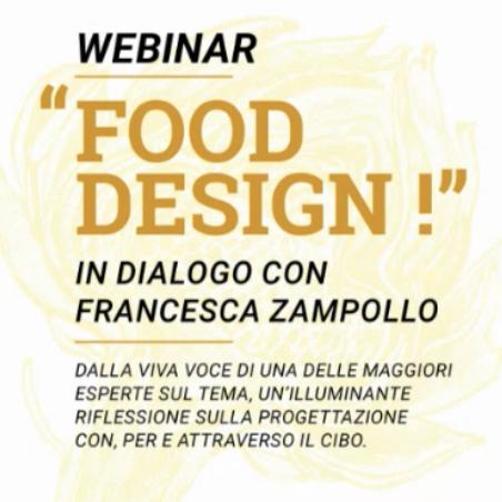 FRANCESCA ZAMPOLLO FOOD DESIGN