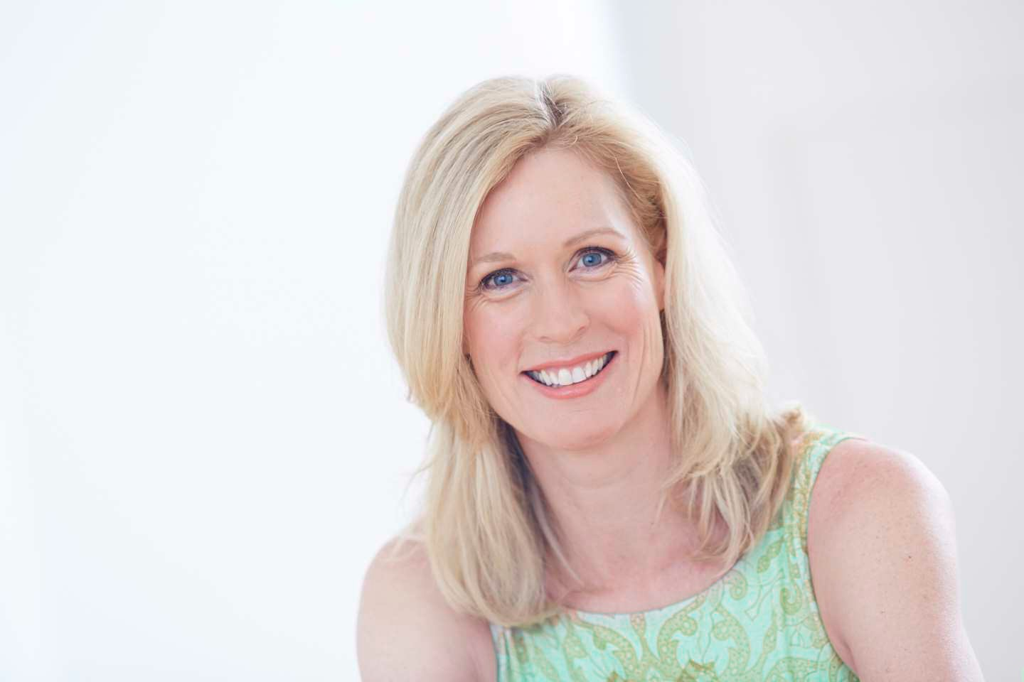 Christina Brown Author, Teacher Trainer and Aerial Studio Owner