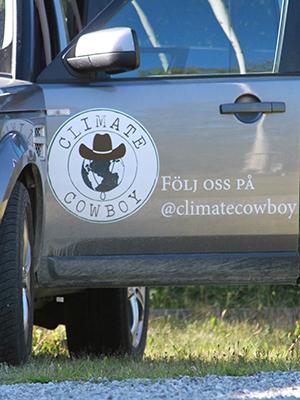 Climate Cowboy