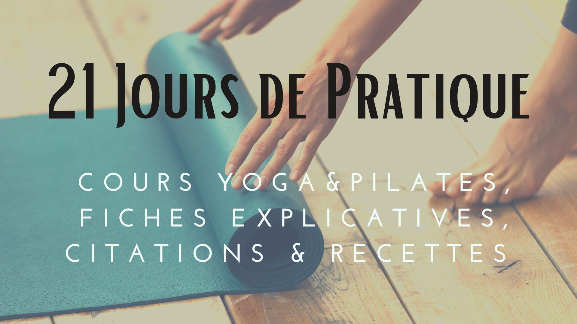 accompagnement yoga