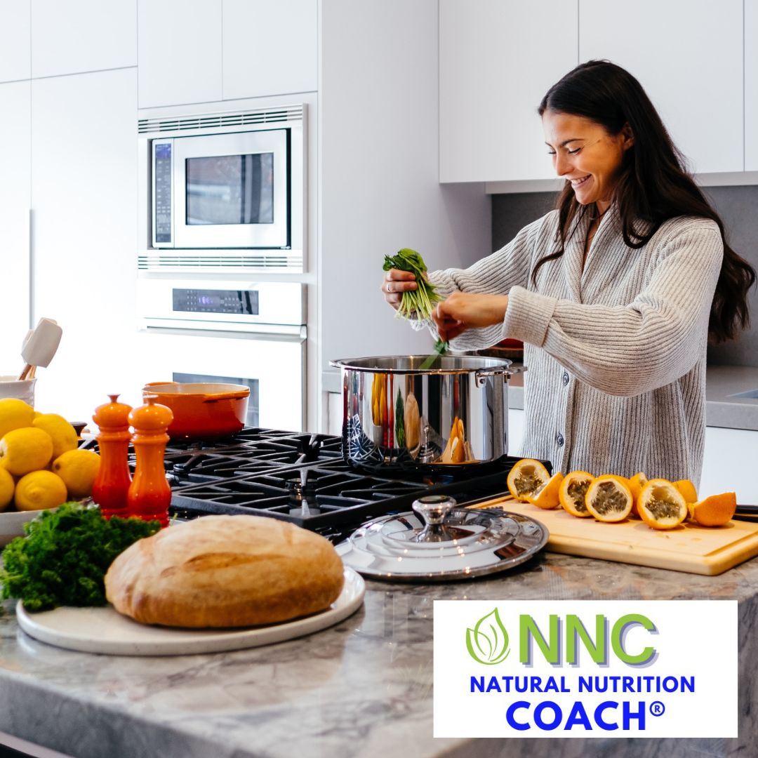 Natural Nutrition Coach