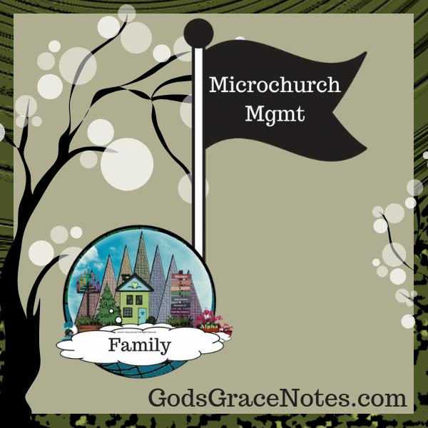 Microchurch Management