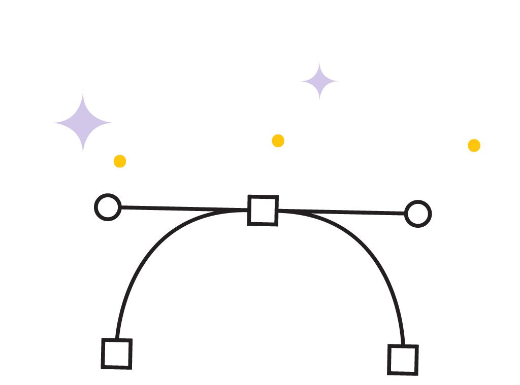 Curso de diseño para fiestas illustrator