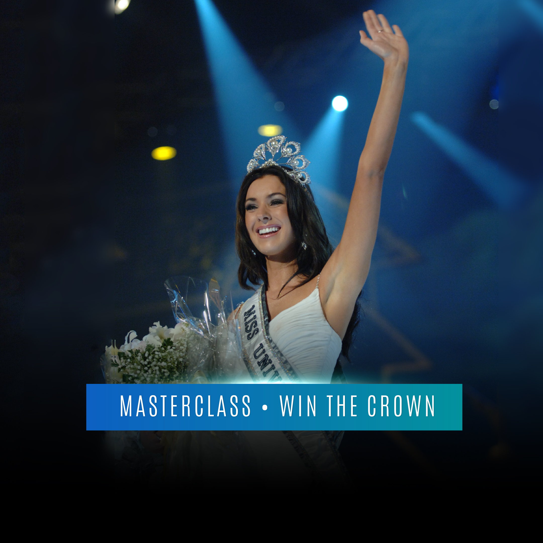 1-ON-1 COACHING W/ NATALIE GLEBOVA | WIN THE CROWN — MASTERCLASS