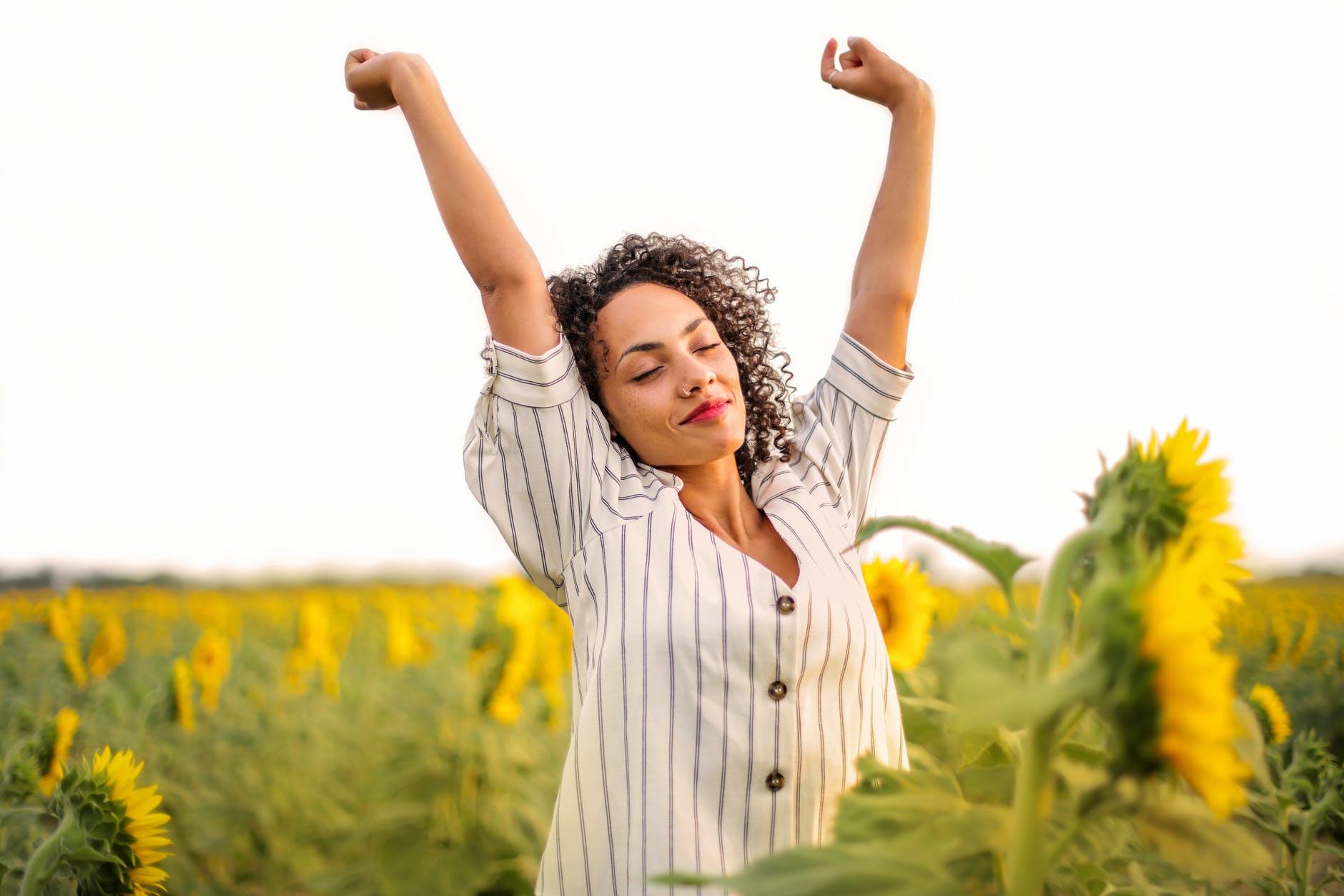 Liberté et cycle menstruel naturel