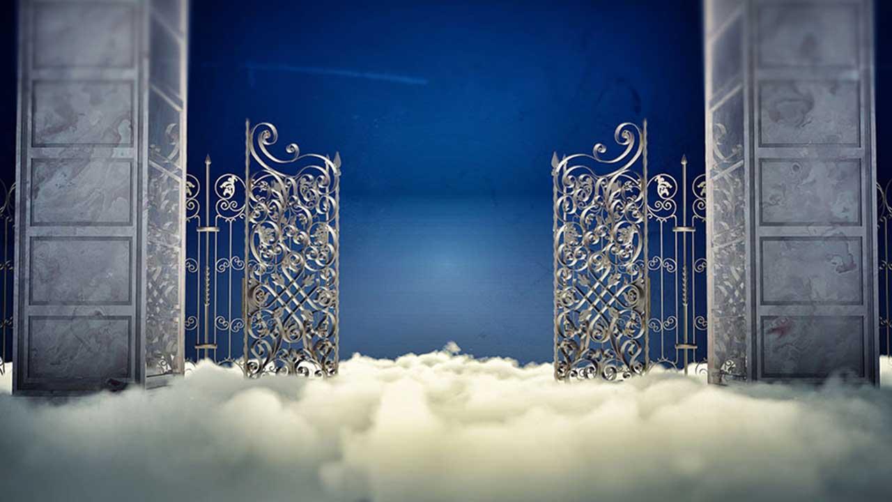 Receiving from Heaven