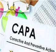 Online Training On Developing an Effective CAPA Management and Root Cause Analysis System