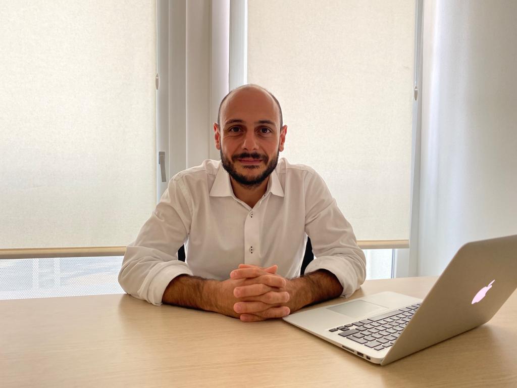 Guido D'Acuti Psicologo Psicoterapeuta Formatore Coach