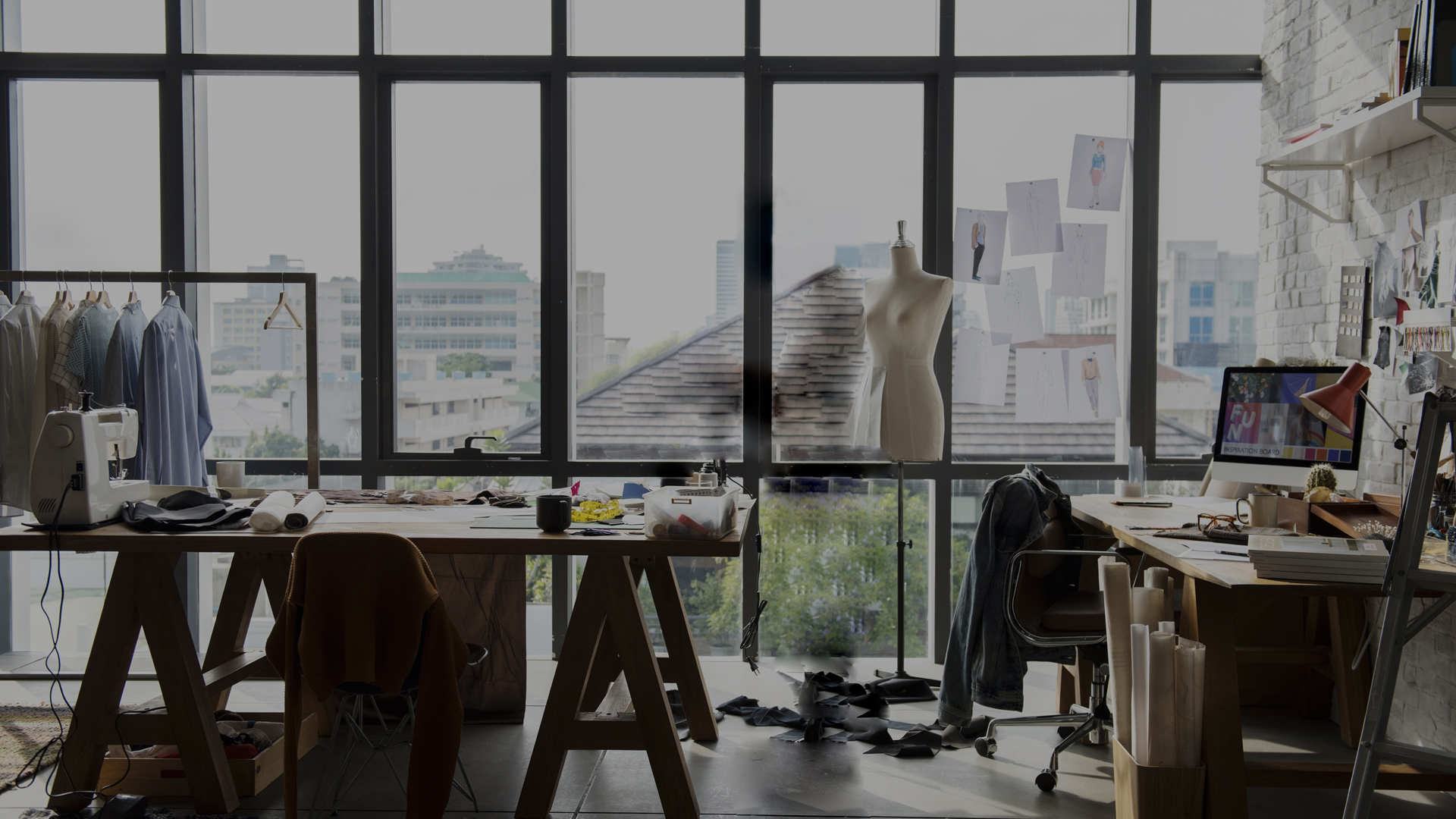 Study and Learn Fashion Design Online Courses