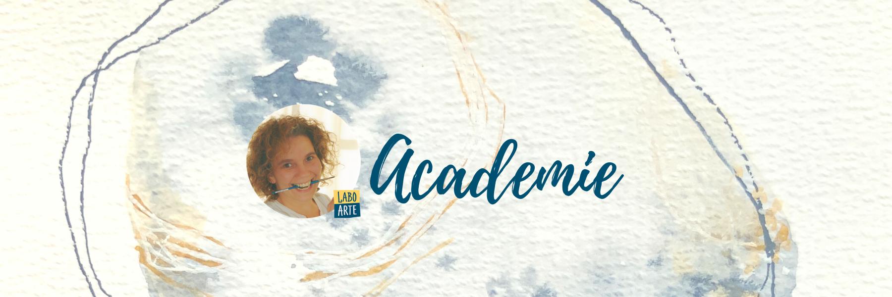 banner academie