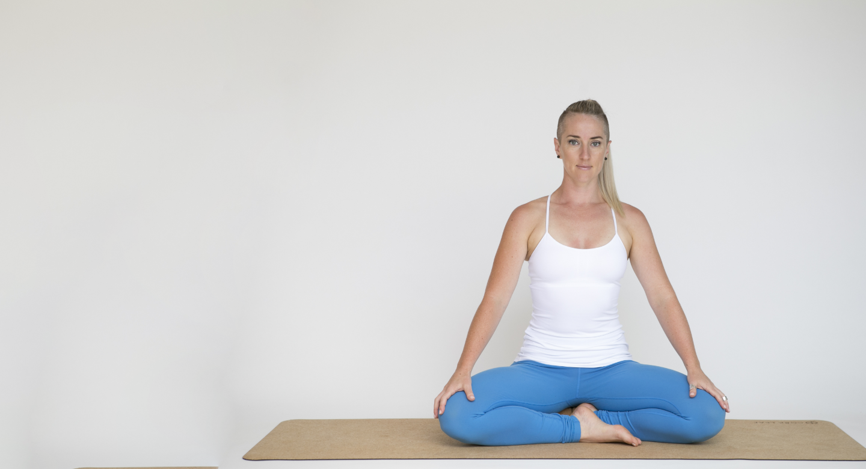 Dr Karina Smith Online Yoga Courses