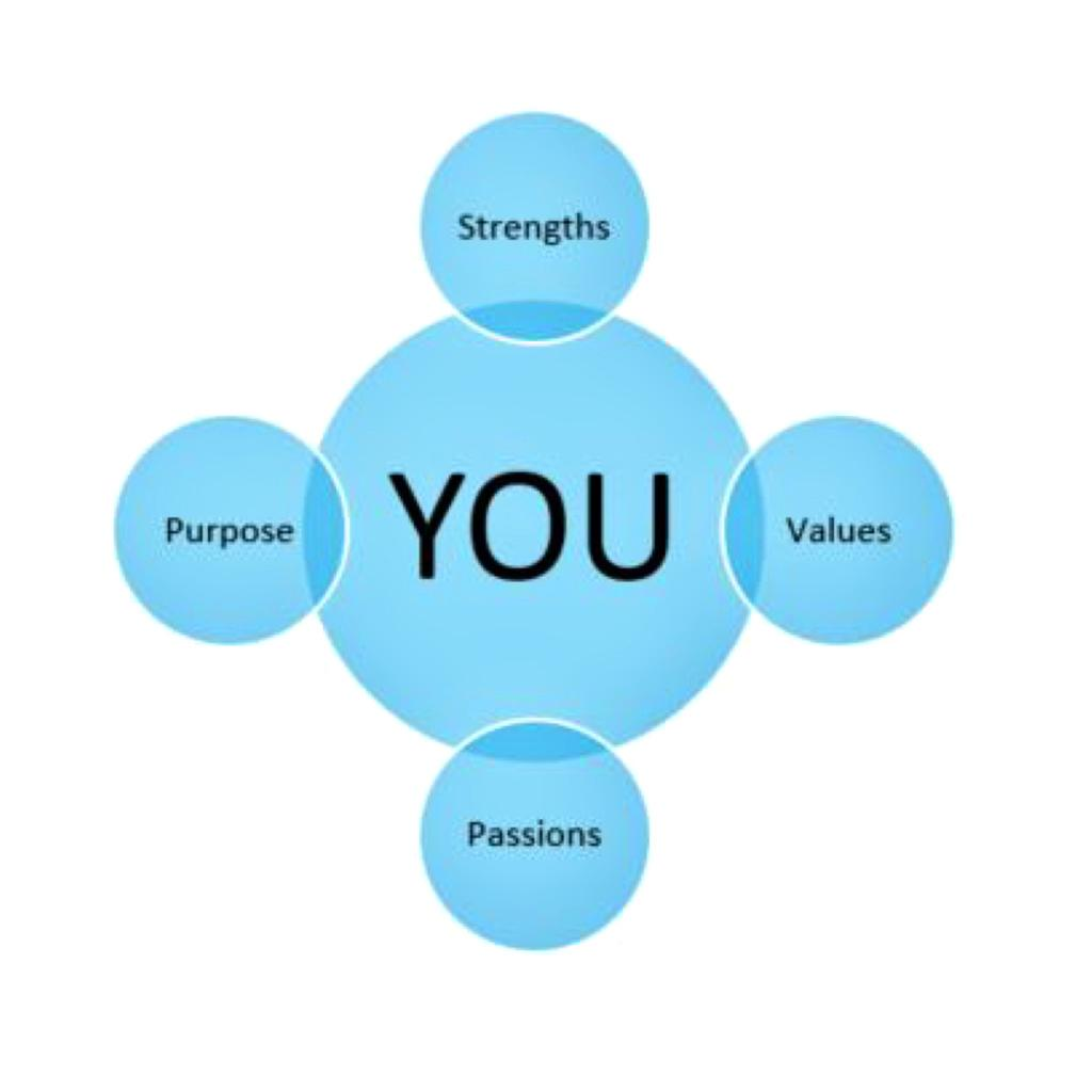 Strengths Passions and Purpose
