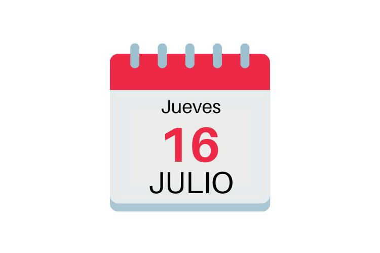Curso Ecommerce Jueves 16 de Julio
