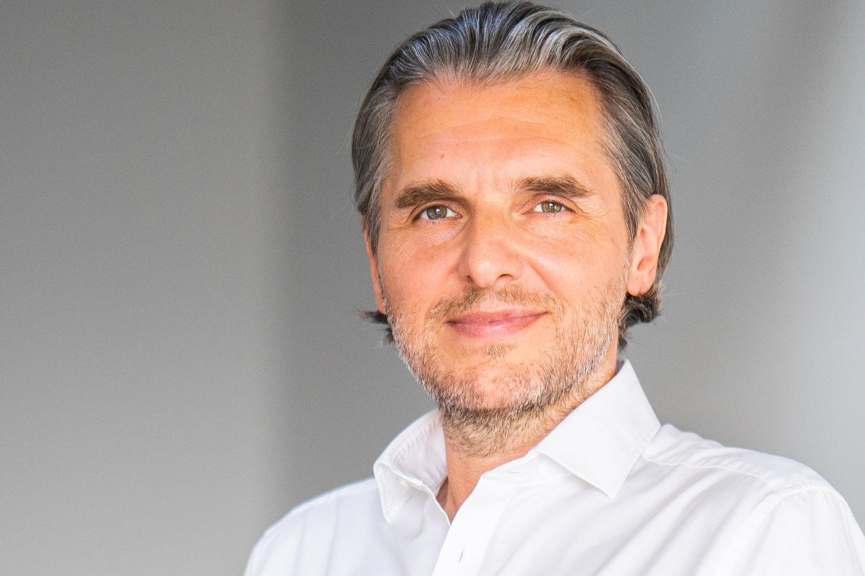Andreas M. Modzelewski, Akademie Ruhr, Akademie-Leitung