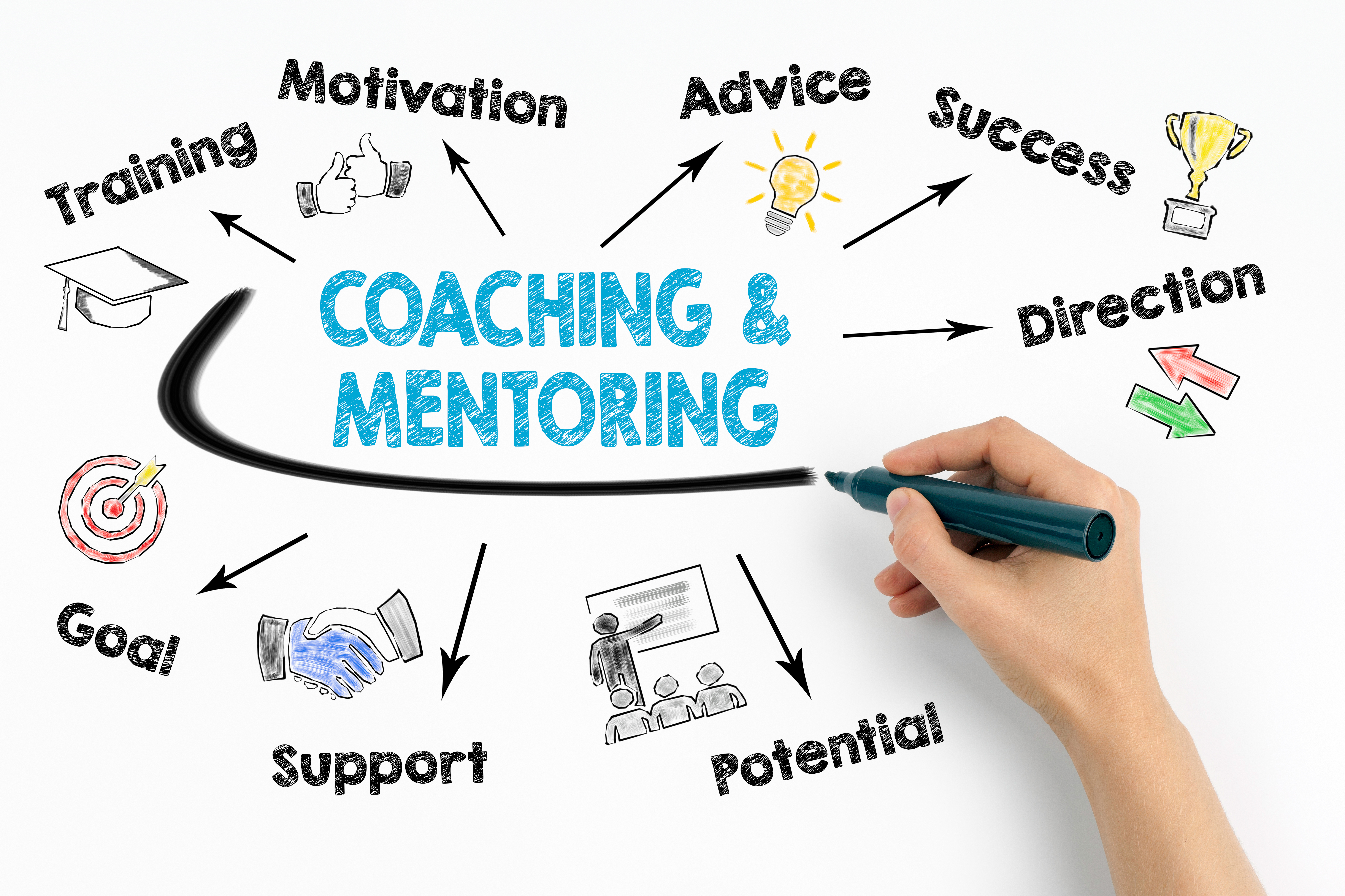 Business Coaching and Consulting