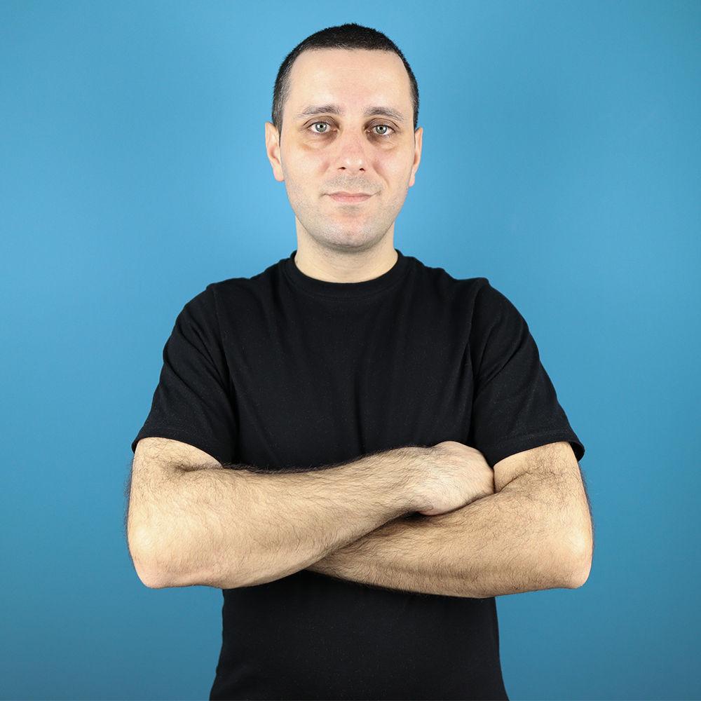 Aleksandar Cucukovic