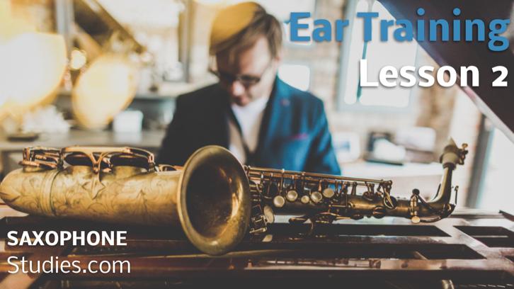 Learn Saxophone