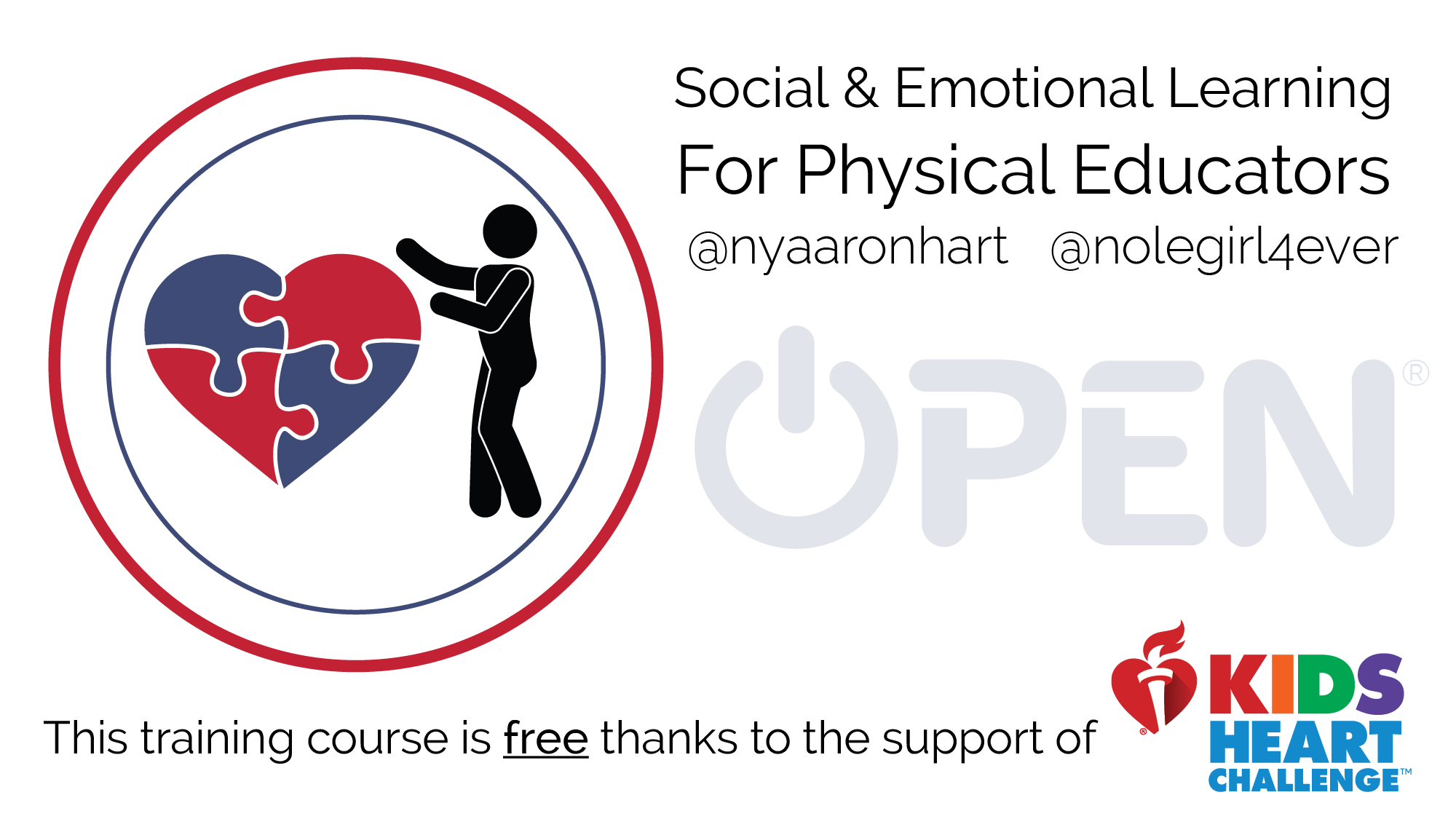 SEL for Physical Educators Thumbnail Image