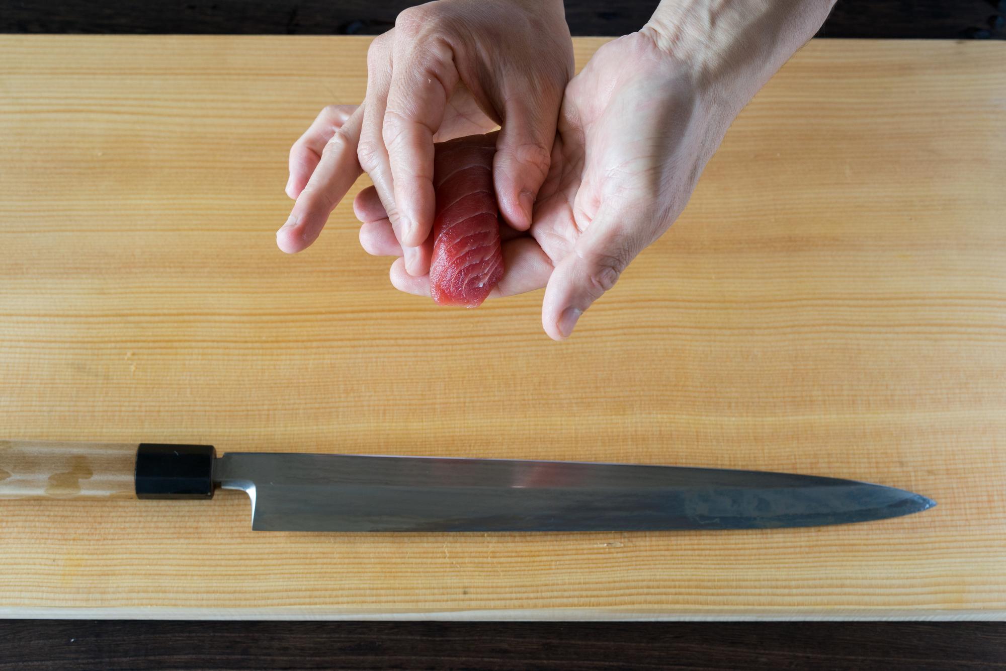 Sushi Foundation