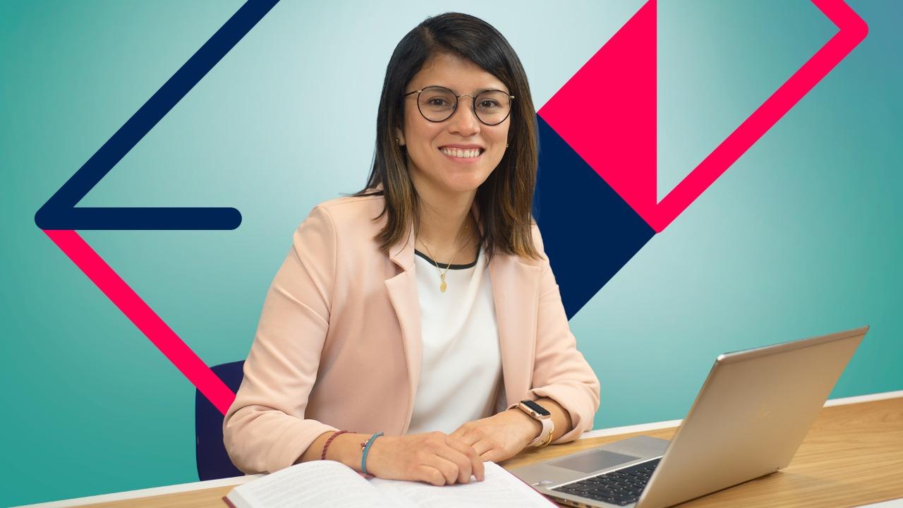 María José Paredes