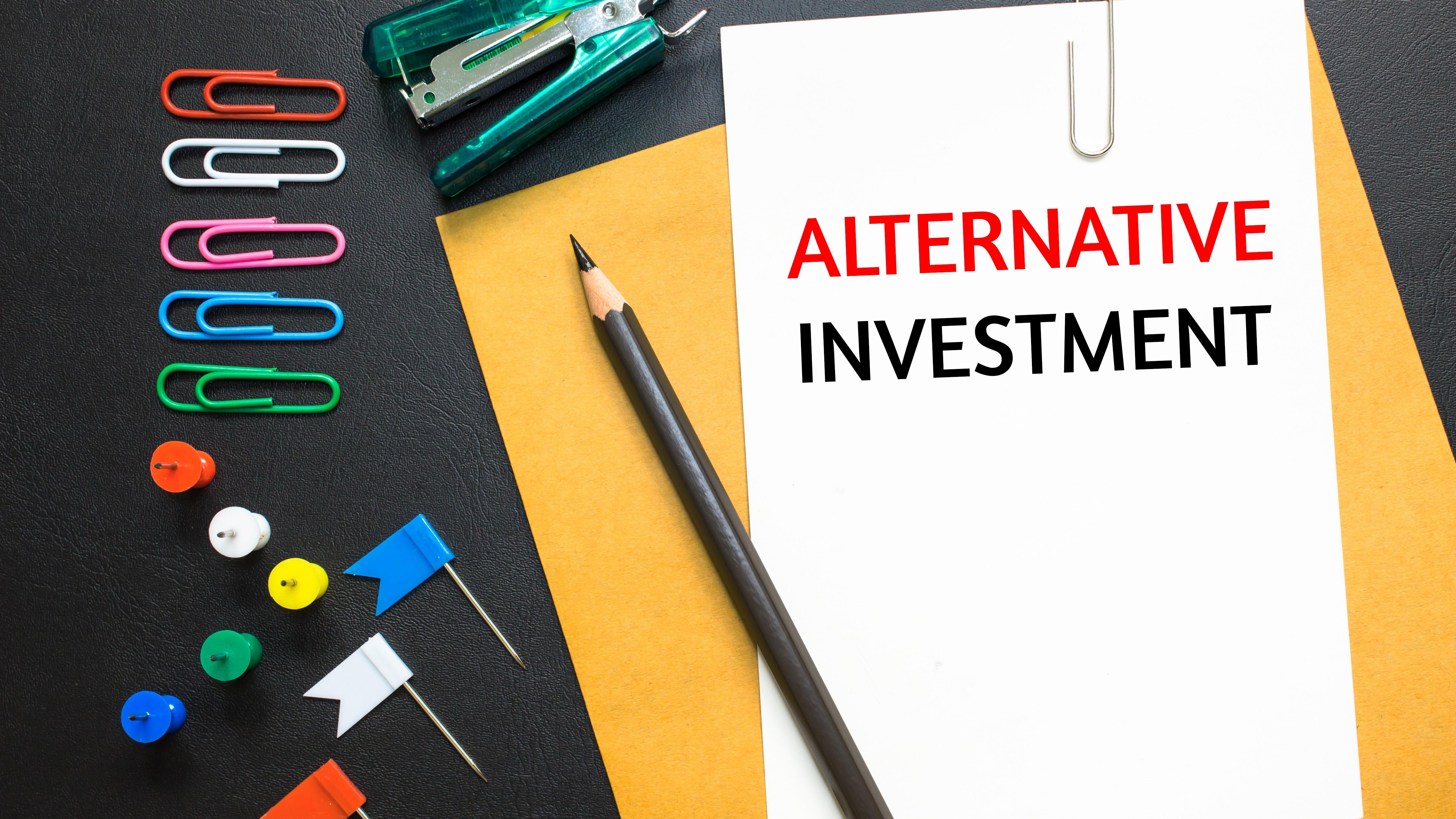 APEG Alternative Investments