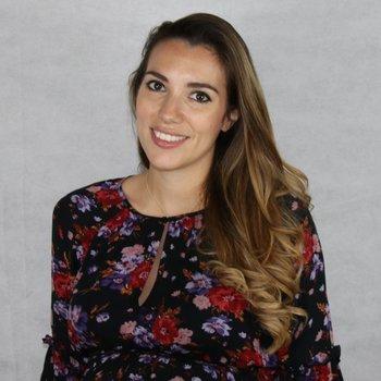 Brooke Vandermolen Headshot