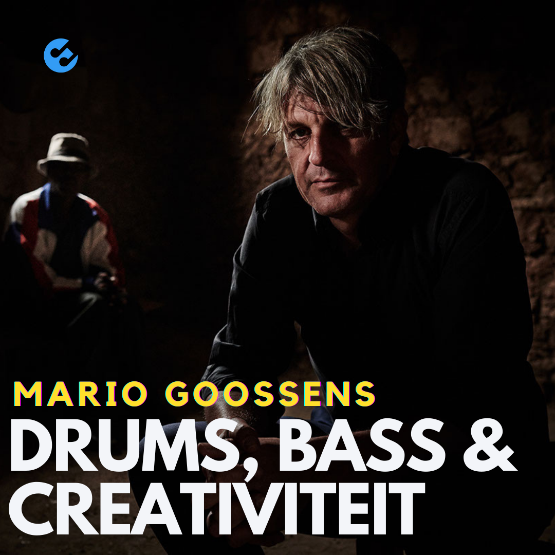 Mario Goossens