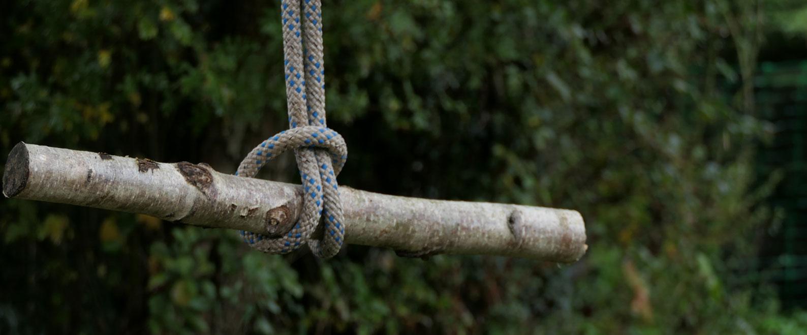Ropes & Knots Training