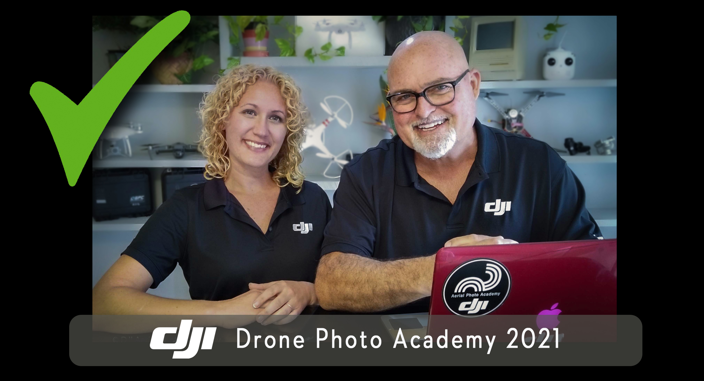 DJI Photo Academy Premium Masterclass