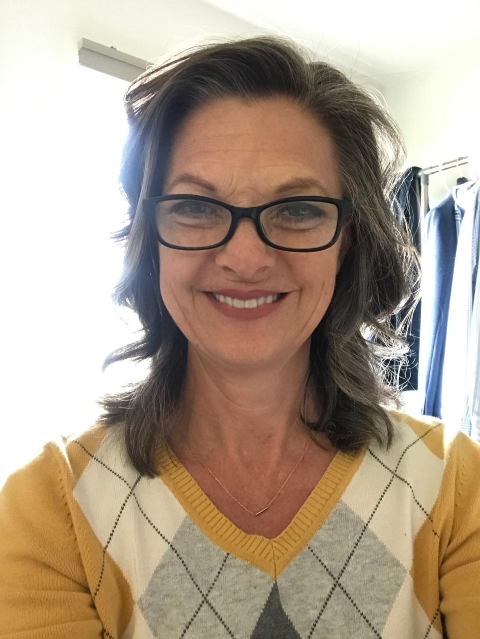 Kristin Shaeffer, music teacher extraordinaire