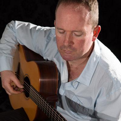 Geoff Robb