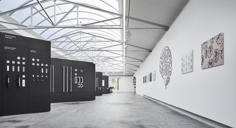 Franz Schneider Brakel, Ausstellung