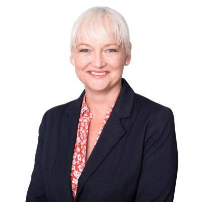 Paula Ross, our Customer Care Advisor