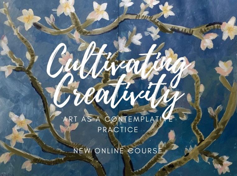 Cultivating Creativity: Art as a Contemplative Practice
