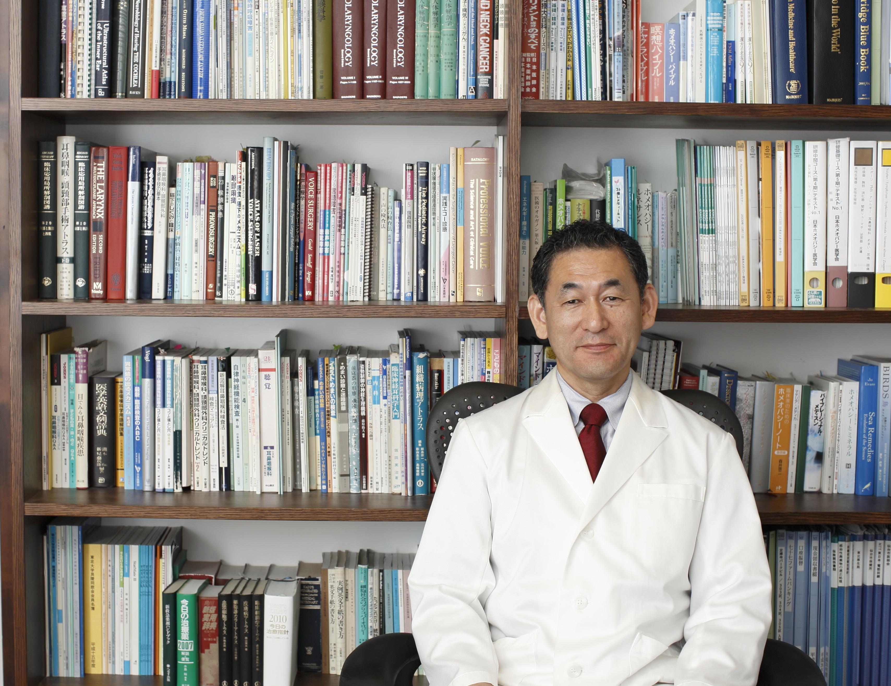 日本ホメオパシー医学会専門医