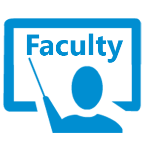 Faculty Danielle DeLucy
