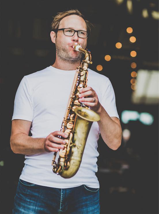 tenor sax notes