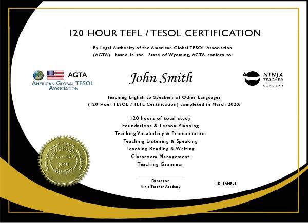 online-tefl-tesol-certificate