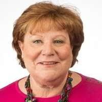 Faculty Rita Hoffman