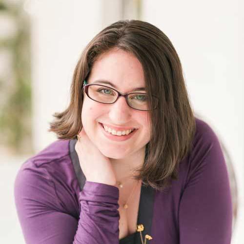 Ashleigh Prichard, the artist behind CharmCat Creative