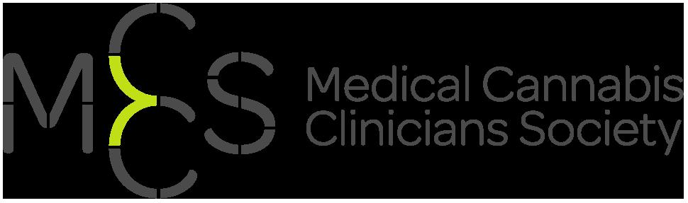 Medical Cannabis Clinician Society Logo