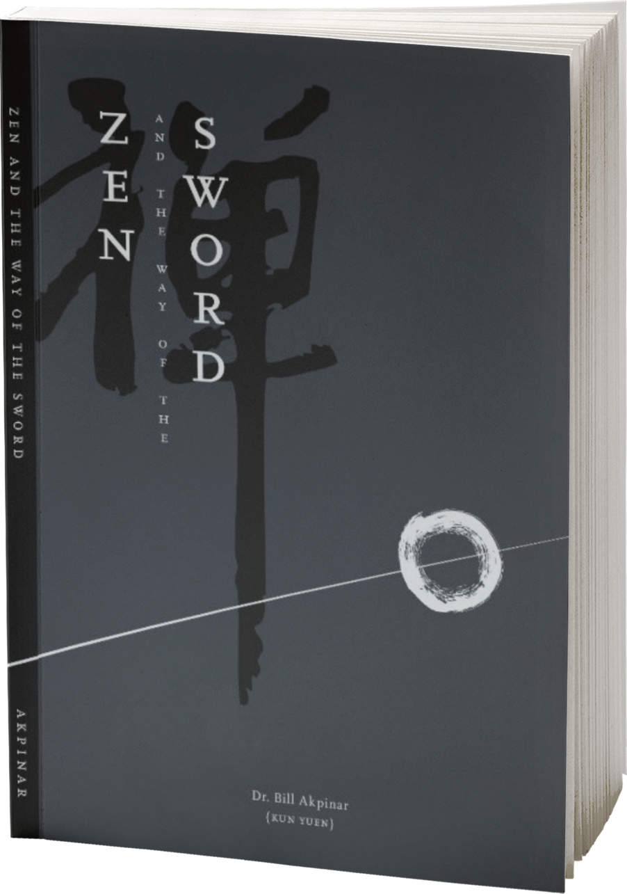 zen and the way of the sword book