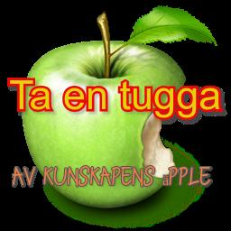 Ta en tugga av Kunskapens Äpple