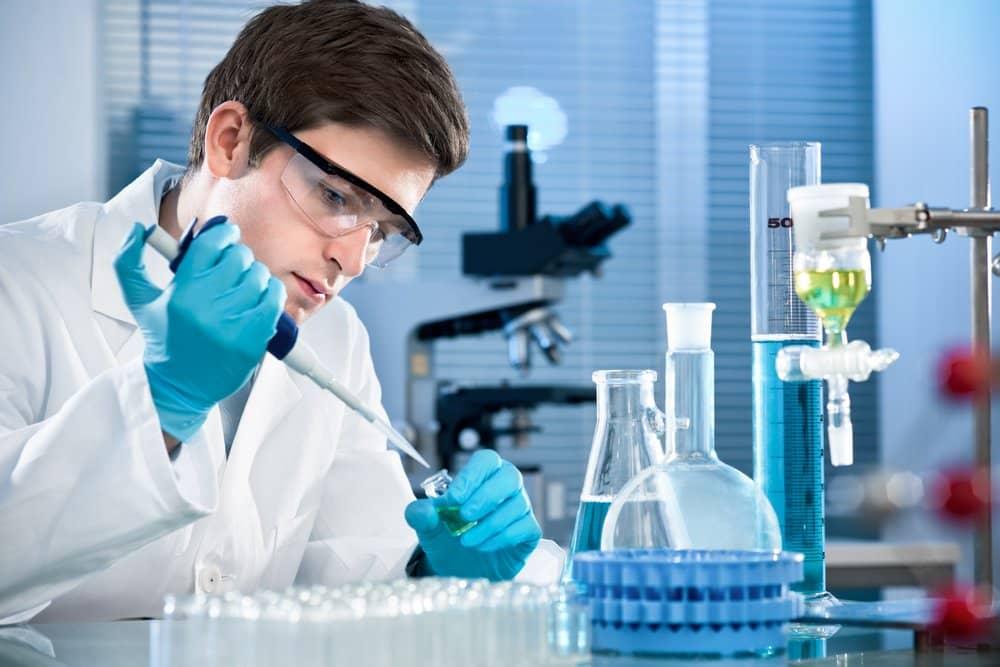 Basic GMP Training For Laboratory