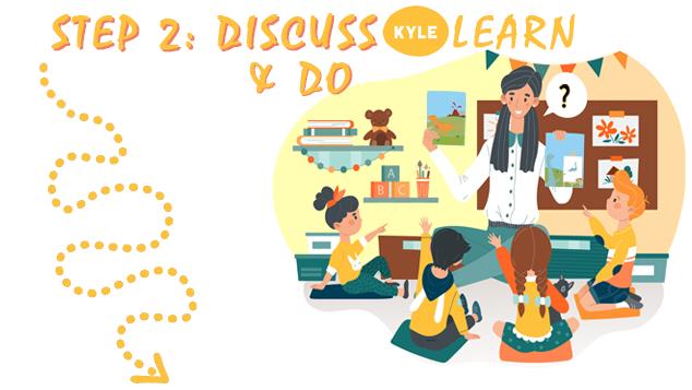 KYLE LEARN