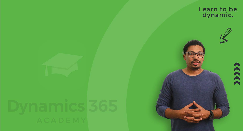 Microsoft Dynamics 365 CE Developer Training