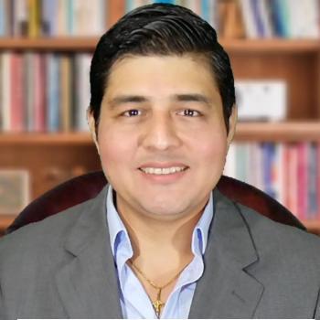 MSIG Ing. Roger Salinas Robalino, PMP - CEO de T800-IT | ProjectManagementEcuador.com