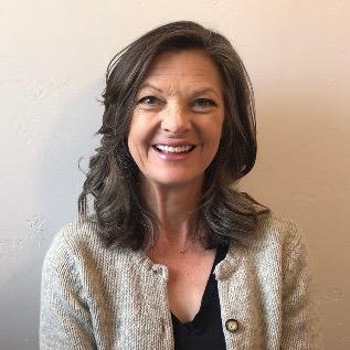 Kristin Shaeffer smiling